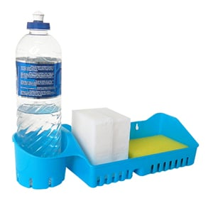 Suporte De Parede Para Detergente